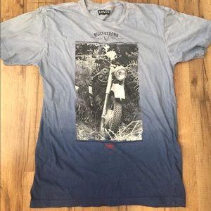 Men's Levi's Vintage Motorcycle T-shirt